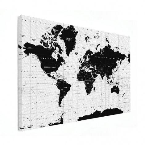Informatief canvas