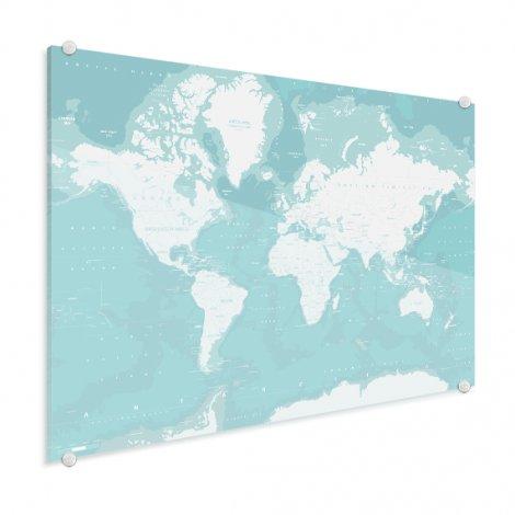 Oceanen plexiglas