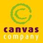 Canvas Company foto op canvas